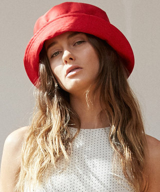 Bucket Hats Will Be Your Next Go-To Accessory