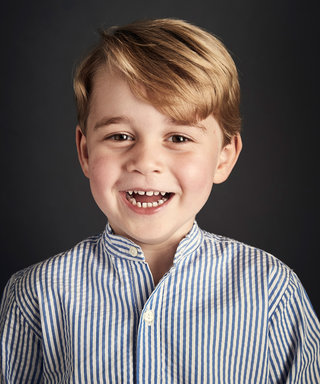 Prince George's School Lunches Are Fit for Royalty