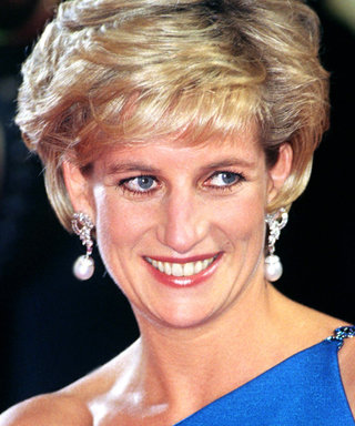 Princess Diana Helped Create a Lush Product You Might Already Have