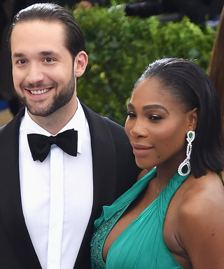 Serena Williams Introduces Her Baby Girl to the World—Find Out Her Name