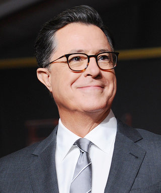Stephen Colbert Promises an Open Bar for theLosers at the Emmys