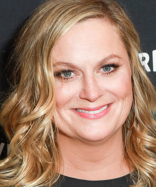 See Birthday Girl Amy Poehler's Major Hair Transformation