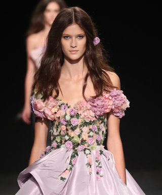 7 Seriously Jaw-Dropping Gowns from New York Fashion Week