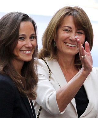 Kate and Pippa Middleton's Secret to Staying Fit