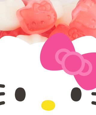 Gourmet Hello Kitty Candies? Yes, Yes, Yes!