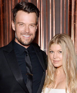 Josh Duhamel Admits He Was Surprised by Ex Fergie's National Anthem Rendition