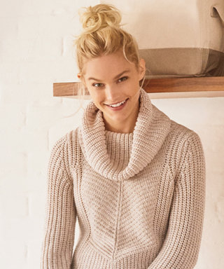 Lands' End Has the Coziest Athleisure Collection