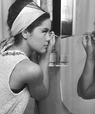 Is a Smart Mirror the Secret to Better Makeup?