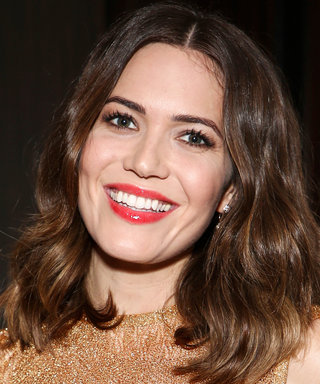 Mandy Moore's New Engagement Ring Is Simply Gorgeous