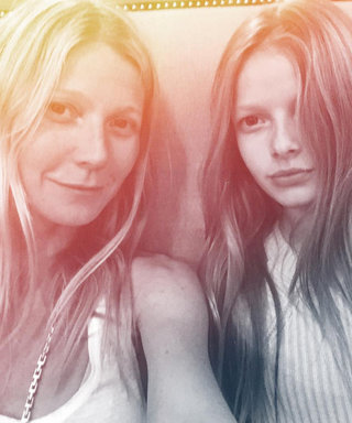 Gwyneth Paltrow's Daughter Doesn't Approve of Her Mom's Latest Instagram Photo