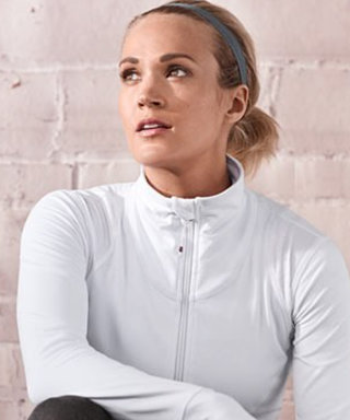 You Won't Believe Carrie Underwood's Workout Schedule