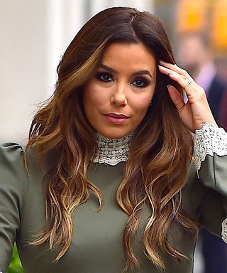 Eva Longoria Just Wore the $79 Dress That Works for Every Occasion