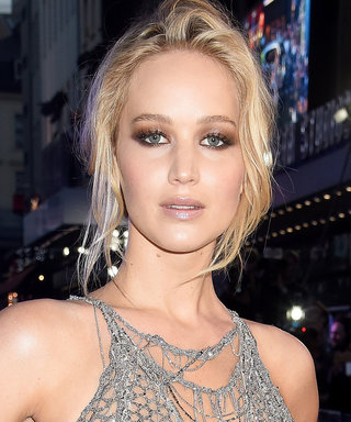 Every Look from Jennifer Lawrence's Mother! Press Tour