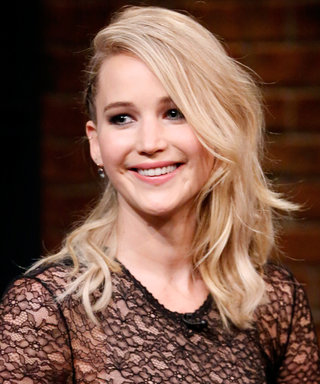 Jennifer Lawrence Says She's Taking a Break from Acting, Considers Pottery Instead