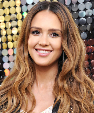 Pregnant Jessica Alba's Growing Baby Belly Is the Star of Her Workout