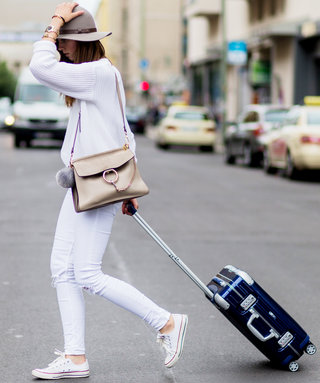 7 Passport Covers to Boost Your Airport Style