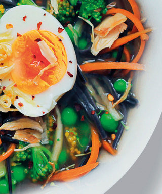 This One-Bowl Supper Recipe Is Healthy Yet Super Filling