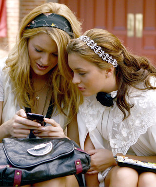 28 Gossip Girl GIFs That Will Give You All the Feels