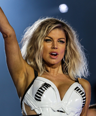Fergie Is Back on Stage and Sexier Than Ever