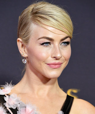 Julianne Hough Celebrates Newfound Body Confidence with Sexy Bikini Snap
