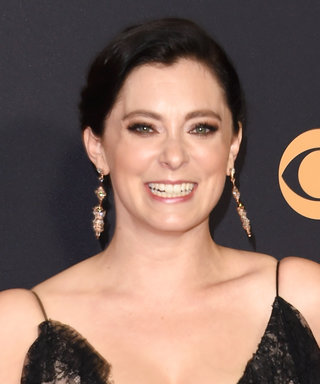 This Is Why Rachel Bloom Bought (Not Borrowed) Her Emmys Gown