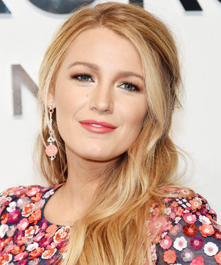 Watch Blake Lively Portray a Blind Woman Who Regains Her Sight