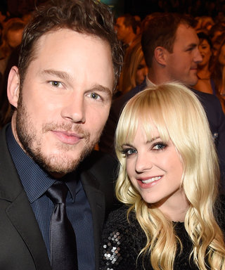 Chris Pratt Talks About Ex Anna Faris For the First Time