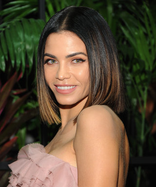 Jenna Dewan Tatum Bares Her Booty to Pay Homage to Victoria Beckham