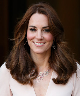 Kate Middleton Is Back with a Message About Mental Health