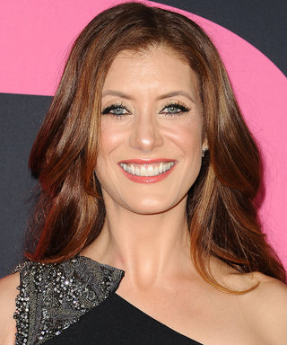 Grey's Anatomy's Kate Walsh Was Diagnosed with a Brain Tumor