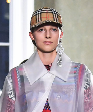 London Fashion Week Forecasts Chicer Raincoats for All