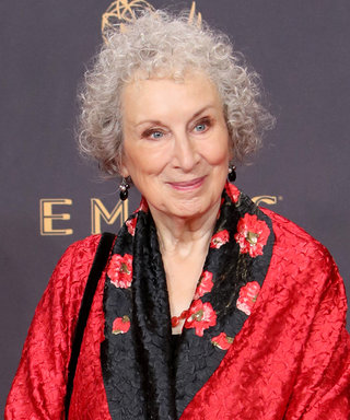 Margaret Atwood's Purse Was the Breakout Star of the Emmys