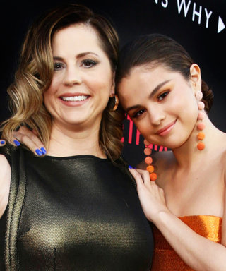 Selena Gomez's Mom Opens Up About Her Miscarriage