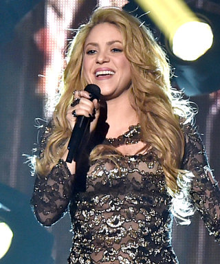 This Is Shakira's Exact Diet and Exercise Regime