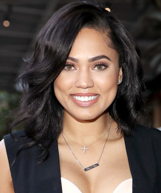 Ayesha Curry And CoverGirl Are Cooking Up Big Things for Your Makeup Bag