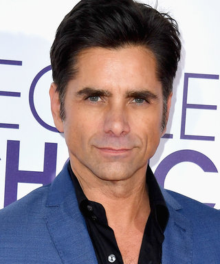 John Stamos Will Star as This Children's Book Character