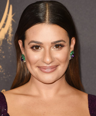Lea Michele's Bathing Suit Is Only One Thing From Her Vacation You'll Want to Copy