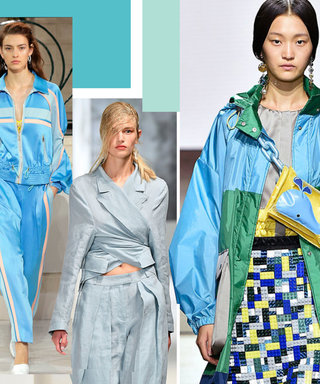 The London Fashion Week Trends You Need to Know Now