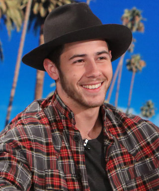 Nick Jonas Reveals Who His New Single Is Really About