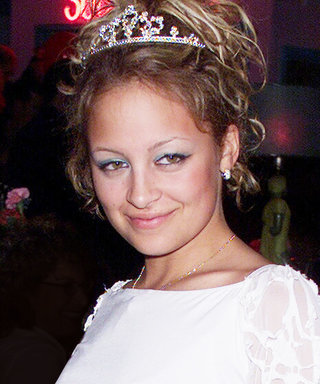 25 Throwback Pics of Nicole Richie from the Early 2000s