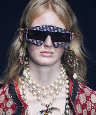 How to Dress Like Gucci Spring 2018, NOW