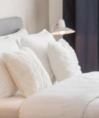 How to Make Your Bed Feel Like it Belongs in a Five-Star Hotel