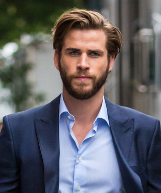Here's How Liam Hemsworth Feels About Same Sex Marriage