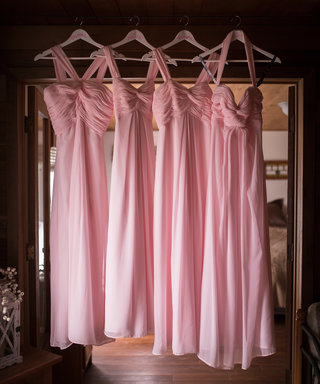 5 Chic Maternity Gowns For The Pregnant Bridesmaid
