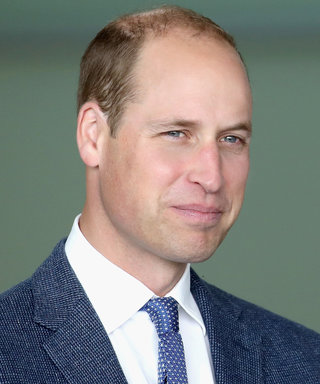 "Prince William Hints Baby No. 3 May Be Coming ""Sooner Than You Think"""