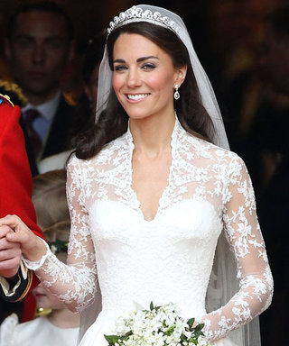 Shop the Exact Perfumes Kate Middleton and Princess Diana Wore on Their Wedding Days