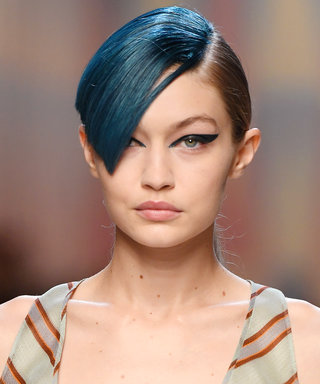 This Model Squad Made a Major Hair Change for the Fendi Runway