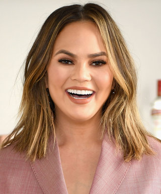 Chrissy Teigen Crowdsourced Ripe Bananas from Twitter So She Could Bake