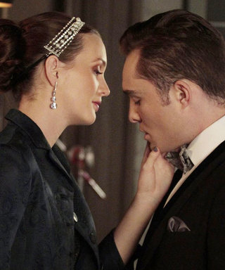 Gossip Girl's Steamiest Sex Scenes Were Too Racy to Air