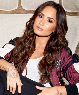 Demi Lovato Is Offering Free Mental Health Services to Fans on Tour